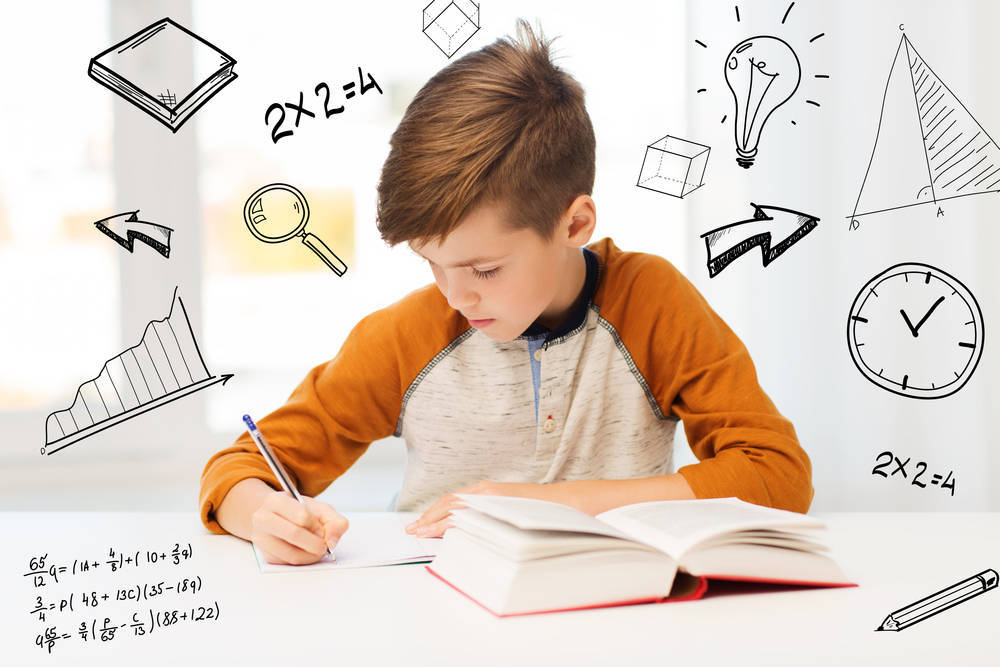 Ideas para fomentar las capacidades de tus hijos