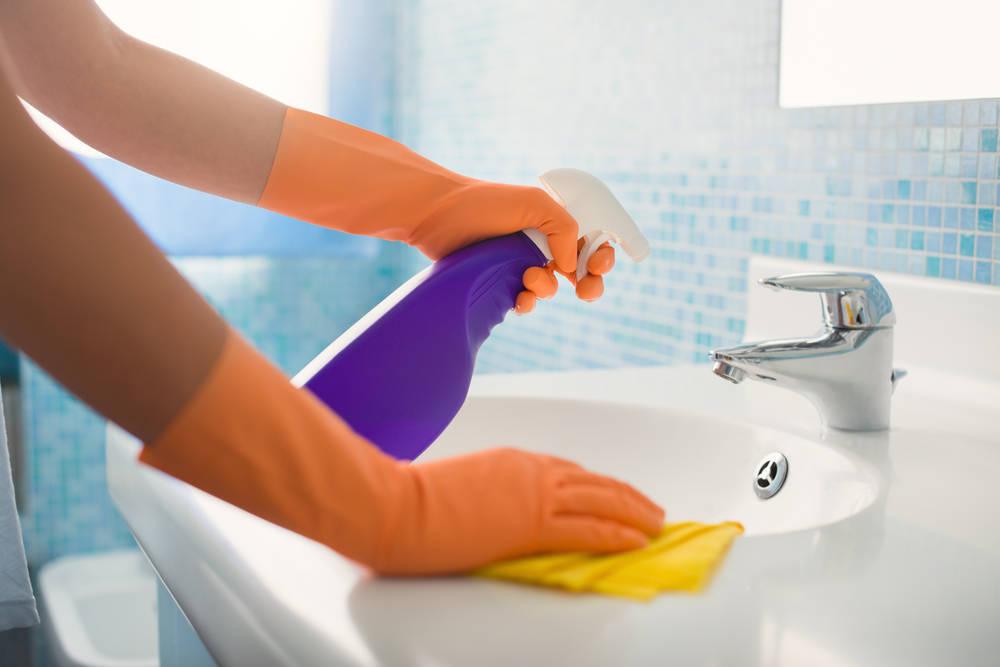 ¿Buscas trabajo en el sector limpieza?