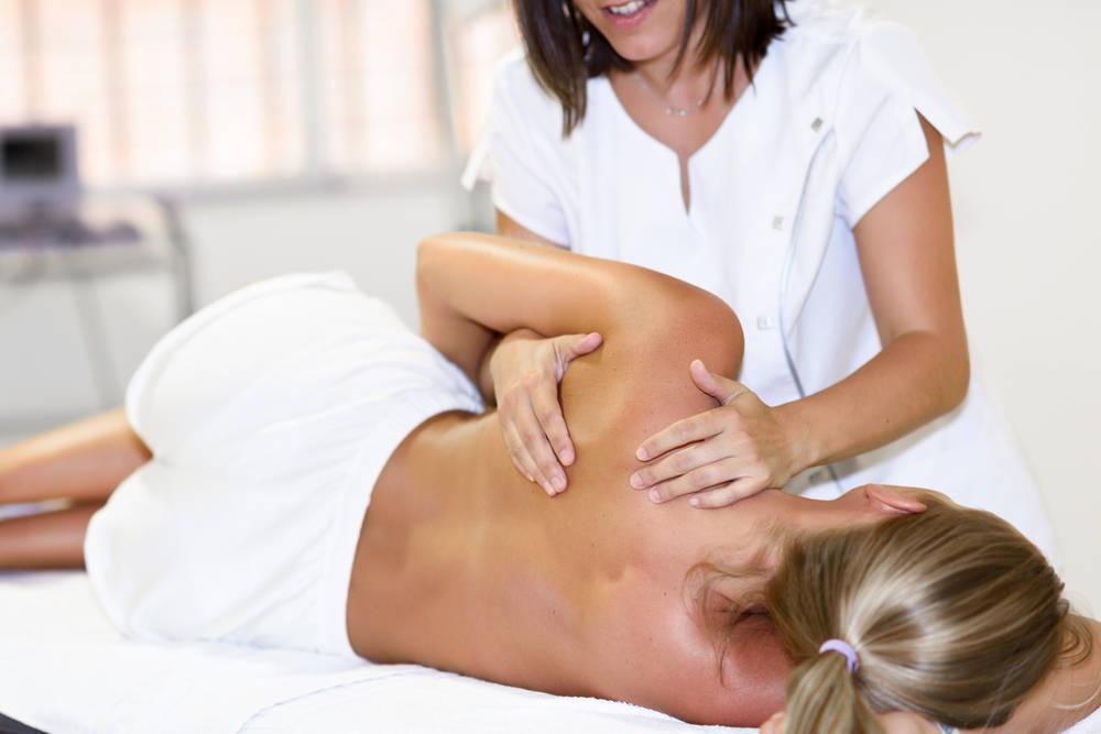 La osteopatía puede ser la respuesta a tus problemas de salud