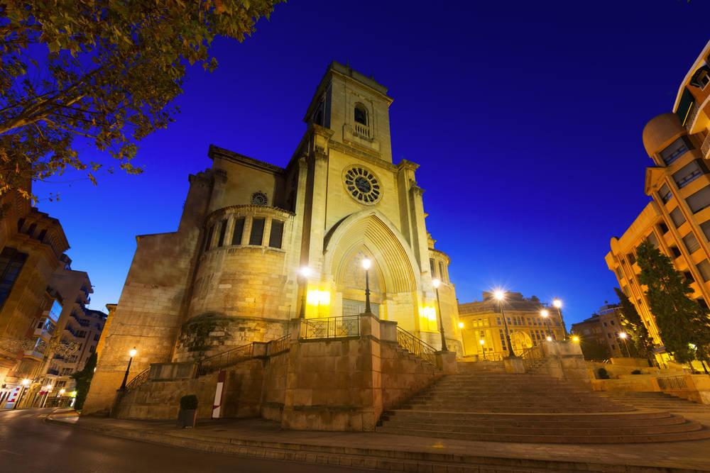 Haz un esfuerzo por salir de casa y ve a conocer Albacete
