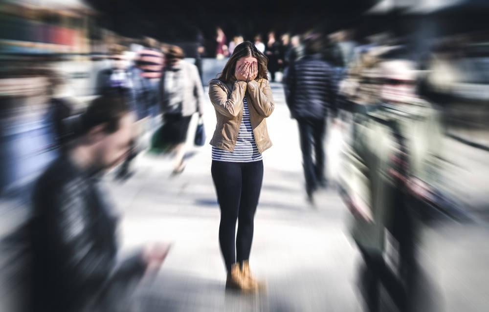 La ansiedad en los adolescentes