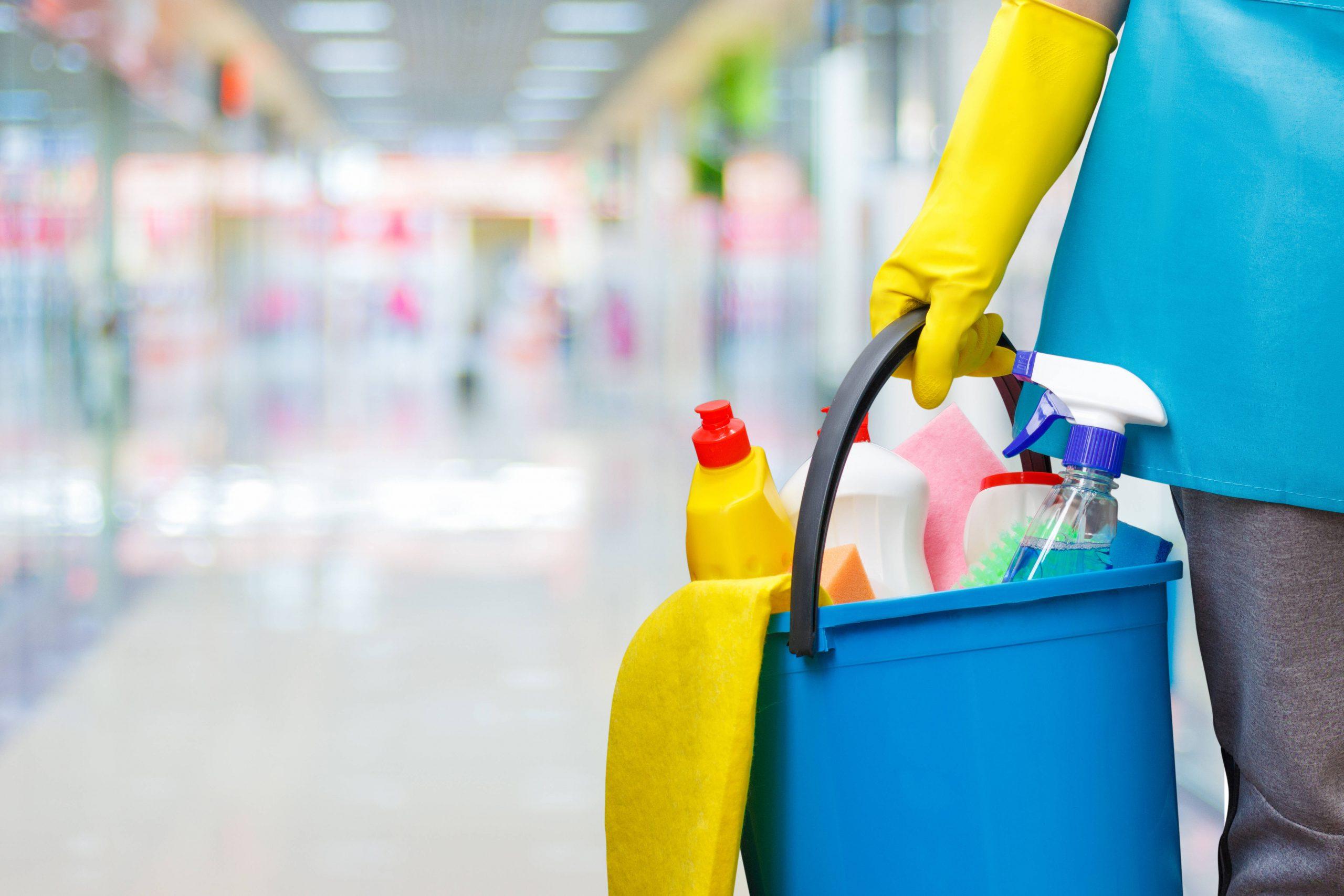 Empresas de limpieza, conoce las más eficientes