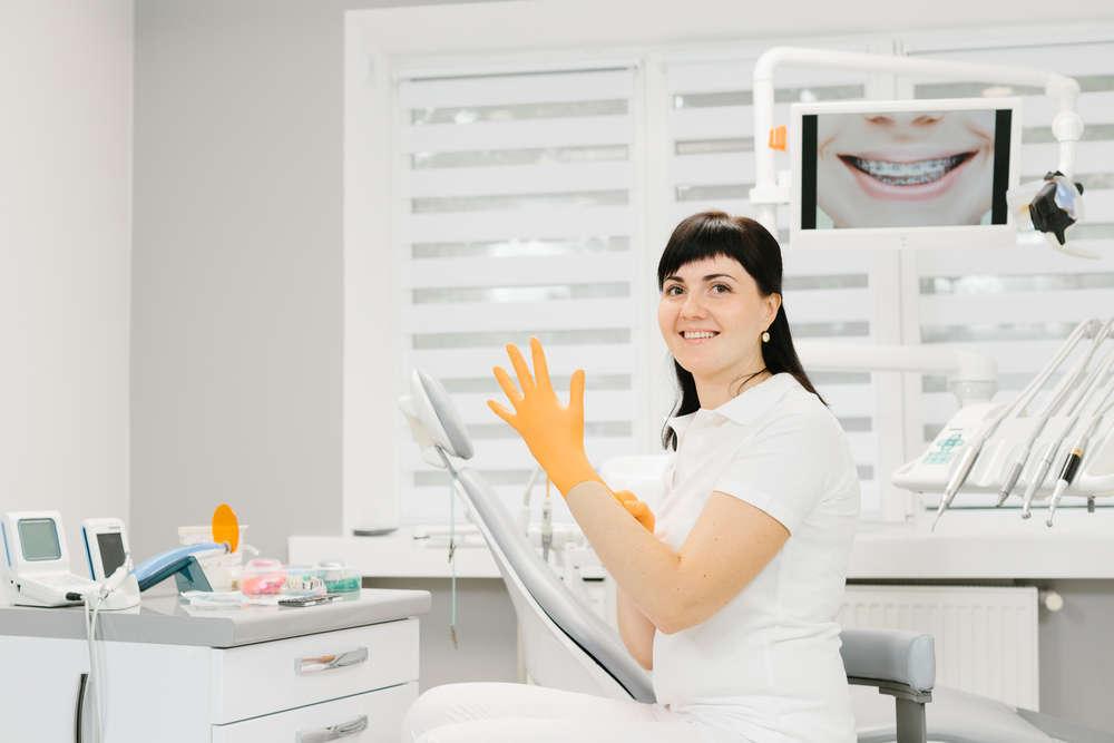 Cómo elegir un buen dentista