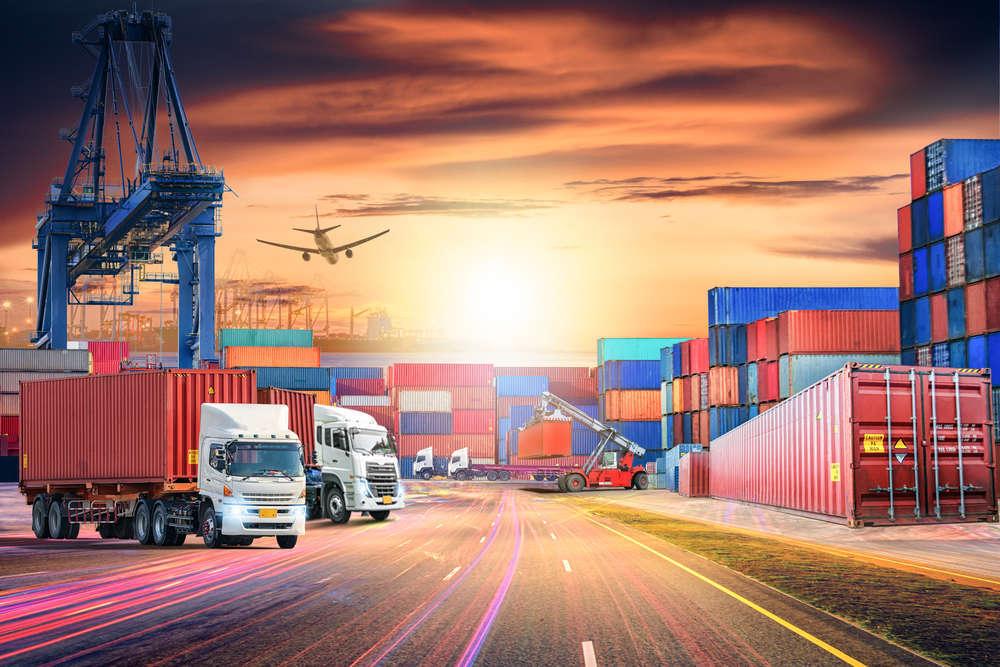El transporte nacional e internacional es fundamental