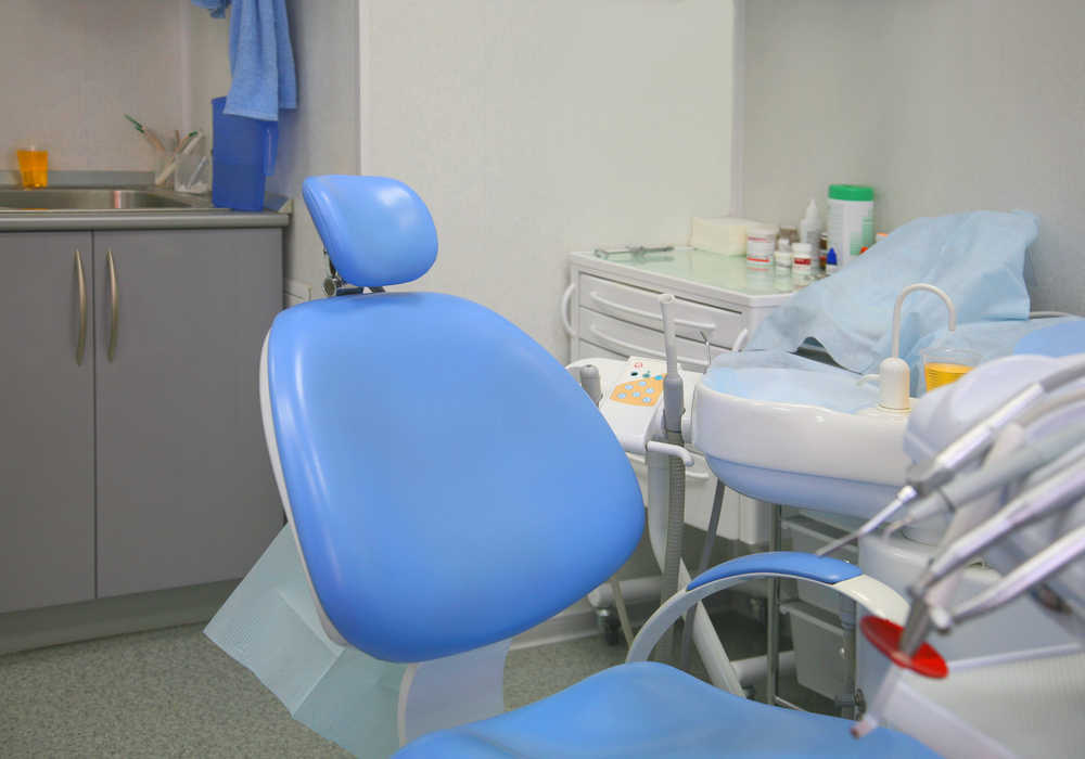 Del sillón de tu casa al sillón del dentista